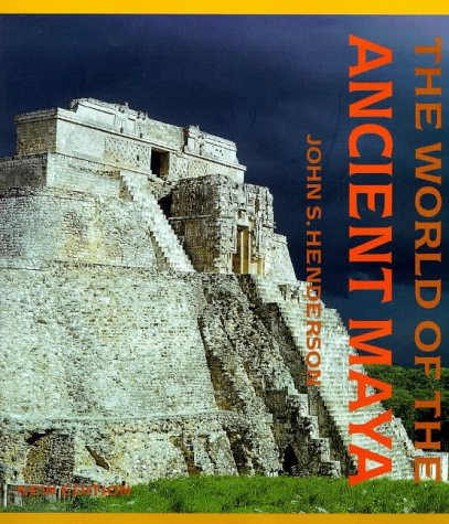 9780719555688: World of the Ancient Maya