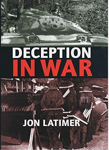 9780719556050: Deception in War