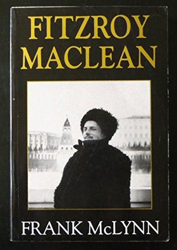 9780719556111: Fitzroy MacLean