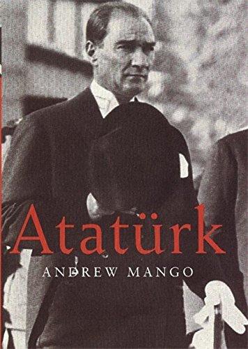 9780719556128: Ataturk