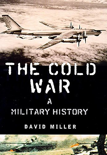 9780719556180: The Cold War: A Military History
