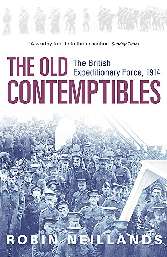 9780719556494: The Old Contemptibles