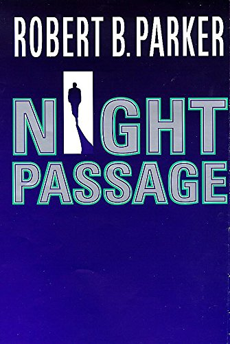 9780719556616: Night Passage