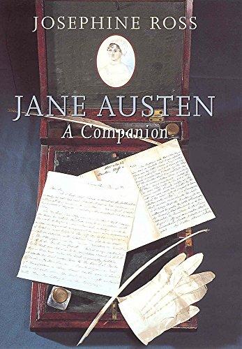 9780719556845: Jane Austen: A Companion