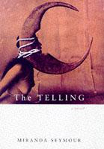 9780719557101: The Telling