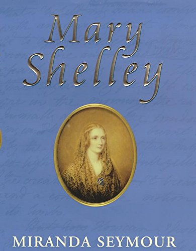 9780719557118: Mary Shelley