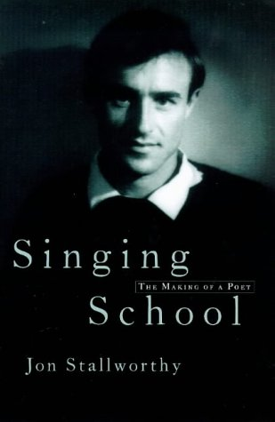 Singing School: The Making of a Poet