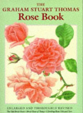 9780719557200: The Graham Stuart Thomas Rose Book