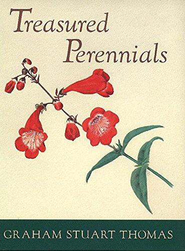 Treasured Perennials (9780719557286) by Thomas, Graham Stuart