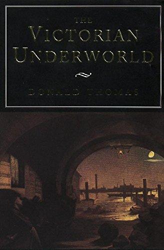 9780719557293: The Victorian Underworld