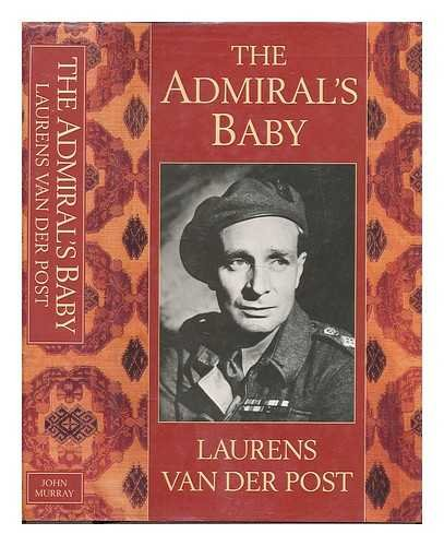 The Admiral's Baby