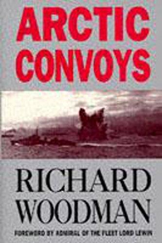 9780719557521: Arctic Convoys 1941-1945