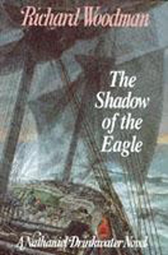 9780719557545: The Shadow of the Eagle (A Nathaniel Drinkwater Novel)
