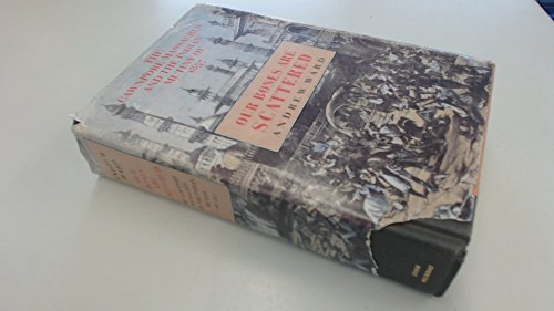 9780719557606: Our Bones are Scattered: Cawnpore Massacres and the Indian Mutiny of 1857