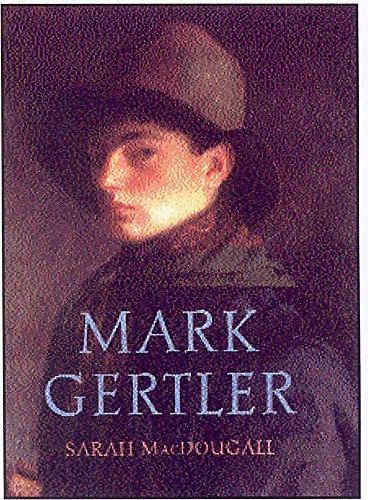 9780719557996: Mark Gertler