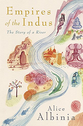 9780719560040: Empires of the Indus