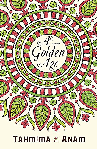 A Golden Age (FINE COPY OF UNCOMMON BRITISH HARDBACK FIRST EDITION SIGNED BY THE AUTHOR)