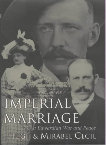 9780719560439: Imperial Marriage: An Edwardian War and Peace