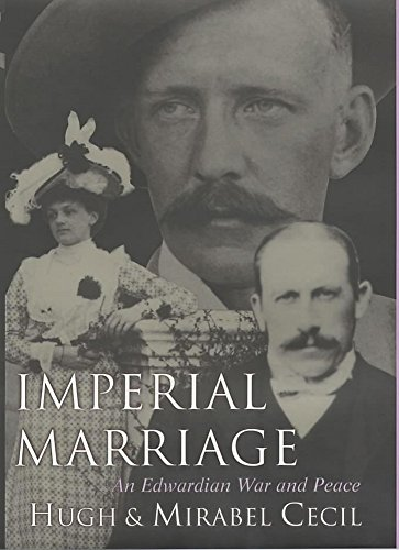 Imperial Marriage - an Edwardian War and Peace