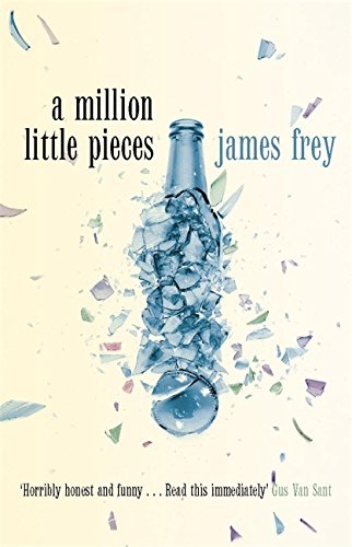 A Million Little Pieces (A FIRST PRINTING): Frey, James