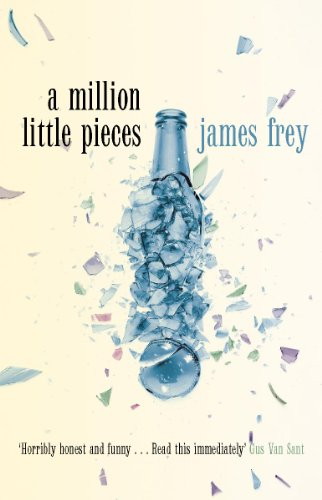 9780719561016: A Million Little Pieces