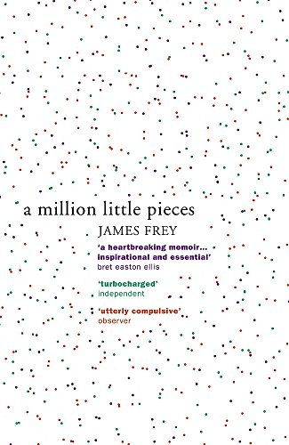 9780719561023: A Million Little Pieces