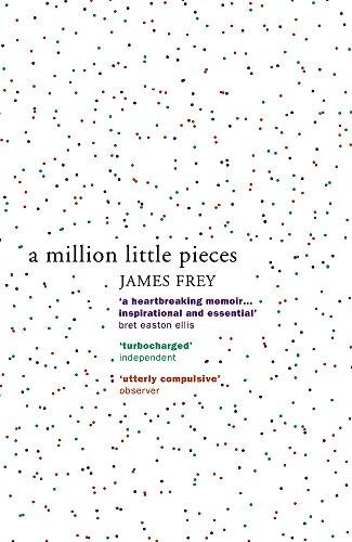9780719561023: A Million Little Pieces: A shocking exploration of addiction