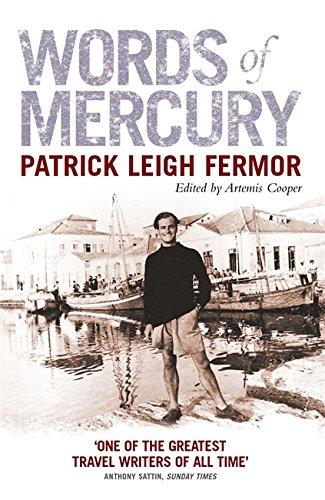 9780719561061: Words of Mercury