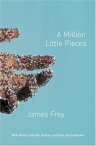 9780719561139: A Million Little Pieces