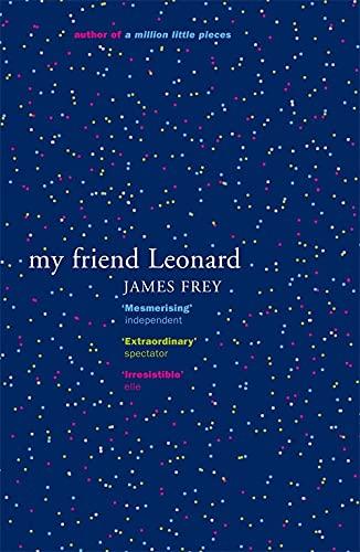 9780719561177: My friend Leonard