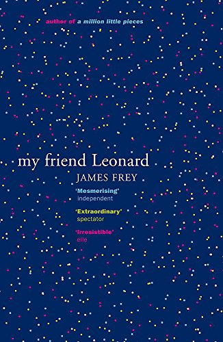 9780719561177: My Friend Leonard
