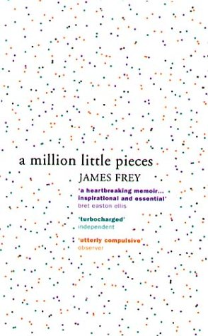 9780719561184: A Million Little Pieces