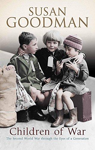 9780719561221: Children of War: The Second World War Through the Eyes of a Generation