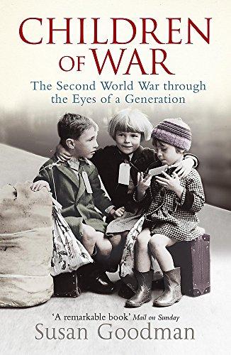9780719561238: Children of War
