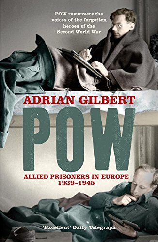 9780719561306: Pow: Allied Prisoners in Europe, 1939-45