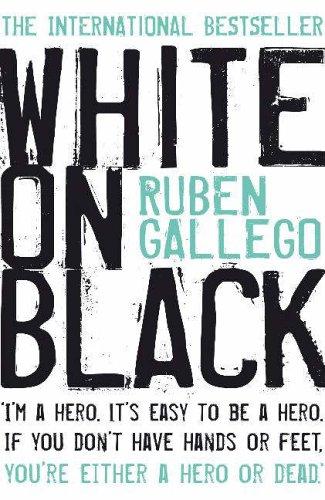 9780719561368: White on Black: A Boy's Story