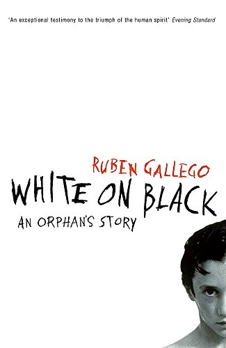9780719561375: White on Black: An Orphan's Story