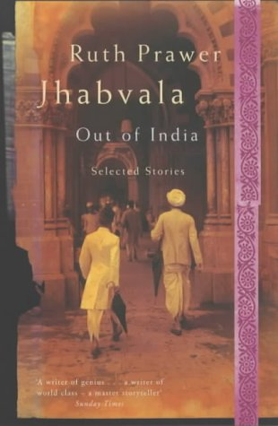 9780719561788: Out of India: Selected Stories