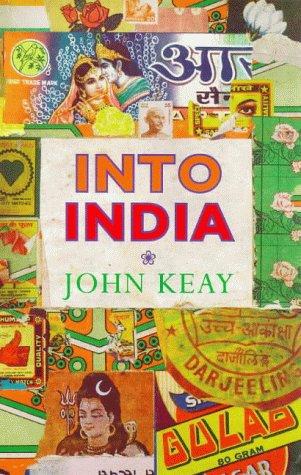 9780719561801: Into India