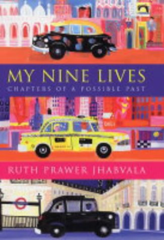 9780719561825: My Nine Lives: Chapters of a Possible Past