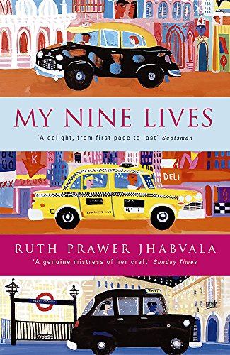 9780719561832: My Nine Lives