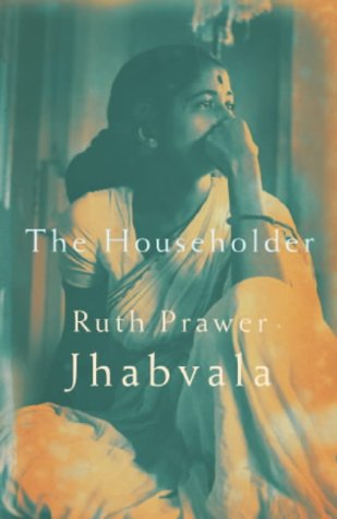 9780719561931: The Householder