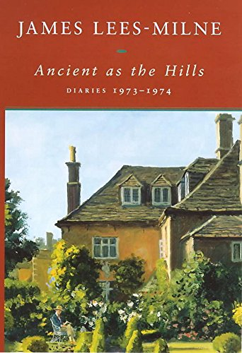 9780719562006: Ancient As the Hills