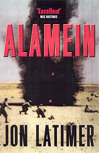 9780719562037: Alamein