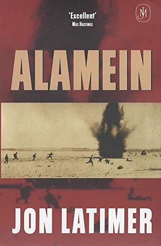 9780719562136: Alamein