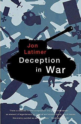 9780719562167: Deception in War