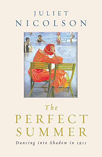 9780719562426: The Perfect Summer: Dancing into Shadow in 1911