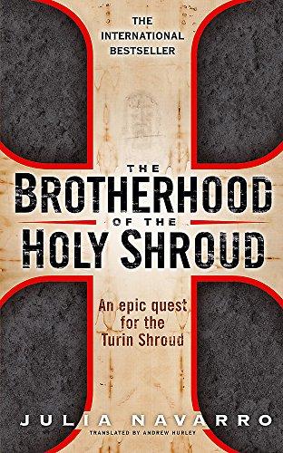 9780719562471: The Brotherhood of the Holy Shroud