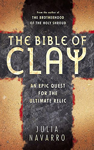 9780719562495: The Bible of Clay