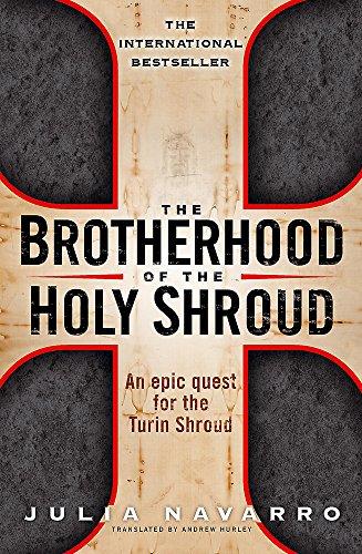 9780719562532: The Brotherhood of the Holy Shroud